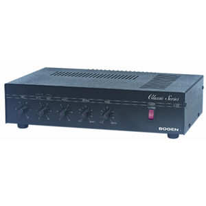 100W CLASSIC MIXER AMPLIFIER