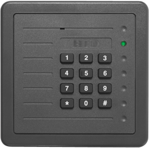 PROXPRO RDR W/KEYPAD OPTION 26
