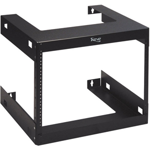18 D 8-RMS 17  WALL MNT RACK