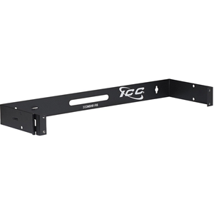 6 D 1-RMS HINGED WALL MNT BRKT