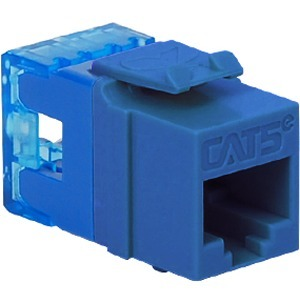 CAT5E INSERT HD BLUE