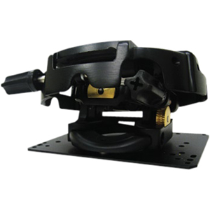 2.5  LOW PROFILE CEILING MOUNT