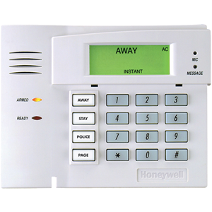 KEYPAD WIRELESS FIXED ENG VOC