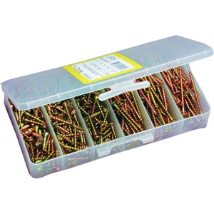 #6 ASSORTED WOOD RCKTS 335 PK