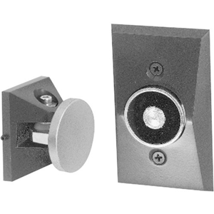 FLUSH MT DOOR HOLDER 24AC/DC