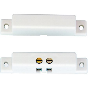 1-1/8  SURF MINI TERM/TAPE WHT