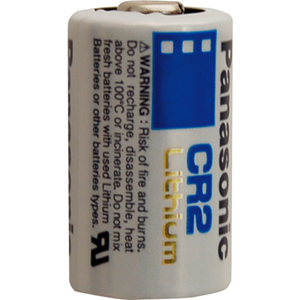3V CR2 LITHIUM BATTERY