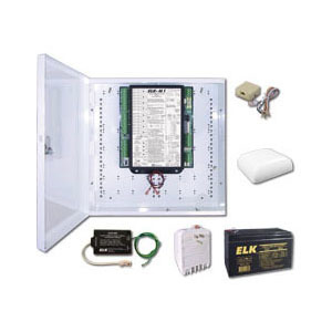 CONTROL KIT M1 GOLD NO KEYPAD