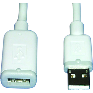 USB EXTENSION CABLE M-F 15FT