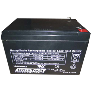 12V 12AH SLA BATTERY
