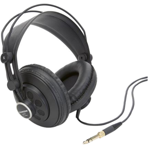 SR850 STUDIO REFERENCE HDPHNS