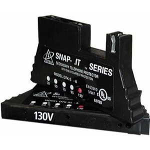 14V 66BLOCK SNAP ON PROTECTION