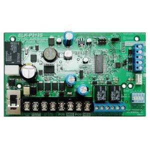 SUPRVSD RMT PWR SUPPLY 12VDC