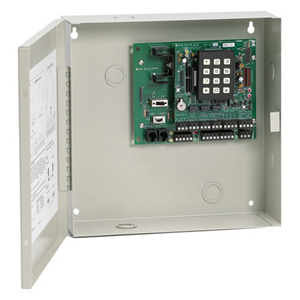 SINGLE DOOR ACCESS CONTROL PNL