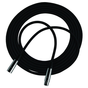 XLR CABLE 5  MALE TO FEMALE