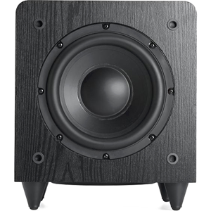 DYNAMIC 8  POWERED SUBWOOFER