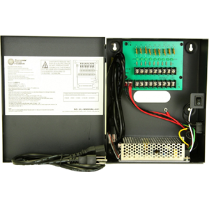 V-SERIES - 12VDC, 9 OUT, 10A