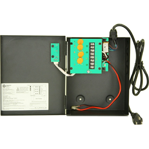 V-SERIES - 12VDC, 4 OUT, 5A