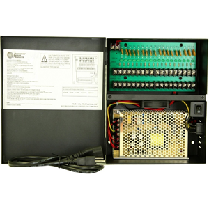 V-SERIES - 12VDC, 18 OUT, 20A
