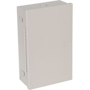 INSTRUMENT BOX 7X12X3.5 BEIGE
