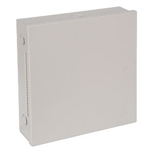 INSTRUMENT BOX 11X11X3 BEIGE