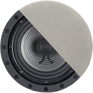6 1/2 2-WAY FRAMELESS SPEAKER
