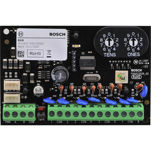 8 INPUT MODULE FOR SDI2 BUS