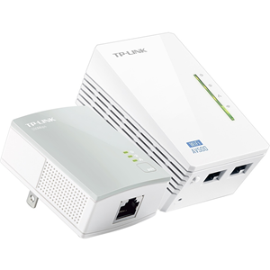 N300 AV500 POWERLINE ADAPTER