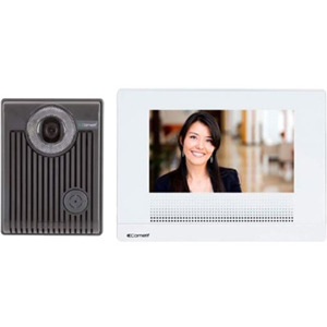 VIDEO INTERCOM KIT WITH 7  MO