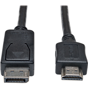 DISPLAYPORT-HD CBL ADPT 10FT