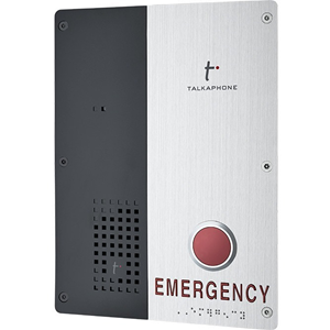 600 SERIES VOIP EMERGENCY PHON