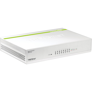 16-PORT GIGABIT GREENNET SWITC