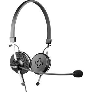 HSC15 HEADSET W/2X 3.5MM STERE