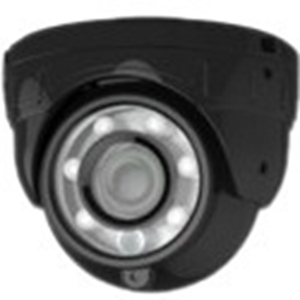INDR ANALOG CLR IR DOME CAMERA