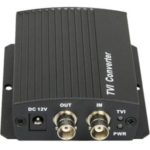 HD-TVI  TO HDMI CONVERTER