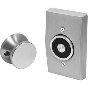 MAG DOOR HOLDER,FLUSH MOUNT UL