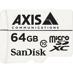 SURVEILLANCE CARD 64 GB
