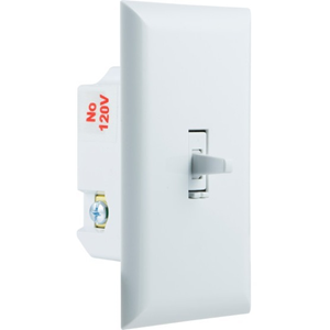 IN-WALL SMART DIMMER,WHITE