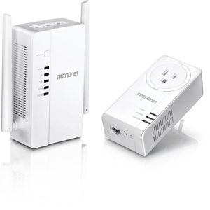 WIFI EVERYWHERE POWERLINE 1200