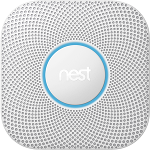 NEST PROTECT-SMOKE/CO, WIRED